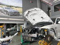 Restauraciones completas de vehículos Coruña