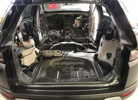 Taller mecanica coches coruña